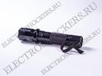 Электрошокер ОСА 1101 Police (Metal)